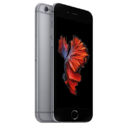 Apple iPhone 6S 32GB 深空灰 Simple Mobile版手机