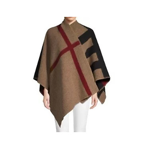 Saks Off 5th: up to 40% off Burberry scarves sale
