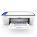 HP DeskJet 2622 All-in-One Compact Printer (Blue) (V1N07A) $19.99