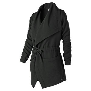 Studio Tie Waist Jacket On Sale
