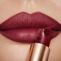 Charlotte Tilbury: New Release: Charlotte Tilbury New Matte LIpstick Scarlet Spell