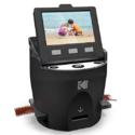 """KODAK SCANZA Digital Film & Slide Scanner – Converts 35mm, 126, 110, Super 8 & 8mm Film Negatives & Slides to JPEG – Includes Large Tilt-Up 3.5"""" LCD $127.99,free shipping"""