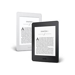 Kindle Paperwhite (2016) E-Reader