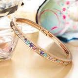 Amazon 40% Off Brilla Swarovski Jewelries
