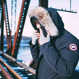 Barney Reseive a $25 Gift Card for Every $250 Canada Goose Purchase