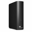 西部数据 12TB Elements桌面硬盘 USB 3.0