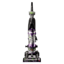 BISSELL Cleanview Swivel Rewind Pet Upright Bagless Vacuum Cleaner, Purple, 22543 $99.00,free shipping