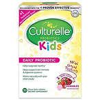 Culturelle 儿童益生菌咀嚼片