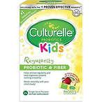 儿童益生菌+膳食纤维