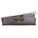 Corsair VENGEANCE LPX 16GB (2 x 8GB) DDR4 3000 (PC4-24000) C15 1.35V Desktop Memory Kit - Grey $78.99,free shipping