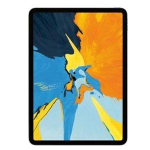 iPad Pro 11&12.9 2018 Model