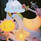 Lovely Night Light小夜灯