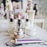 bluemercury: 15% off $100 with Chantecaille purchase