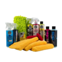 Chemical Guys HOL123 Complete Car Care Kit (14 Items), 112 fl. oz $84.99,free shipping