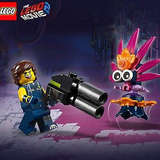 LEGO Brand Retail Free Rex's Plantimal Ambush With THE LEGO MOVIE 2™ $40+ Purchase