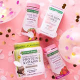 Walgreens Buy 1 Get 1 Free Nature's Bounty Vitamins Supplements
