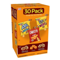 Keebler, Cookies and Crackers, Variety Pack, 31.2 oz (30 Count) $9.42