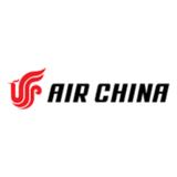 中国国际航空 休斯敦往返中国及亚洲机票特惠