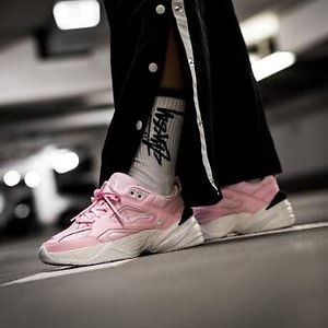 Women's Nike M2K Tekno Casual Shoes