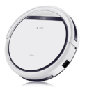 ILIFE V3s Pro Robotic Vacuum, Newer Version of V3s, Pet Hair Care, Powerful Suction Tangle-free, Slim Design, Auto Charge, Daily Planning, Good For Hard Floor and Low Pile Carpet $129.99,free shippin