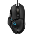 Logitech G502 HERO High Performance Gaming Mouse $41.99, free shipping