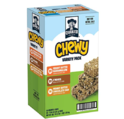 Quaker Chewy Marshmallow Variety Pack, 0.84oz Granola Bars, 58 Count