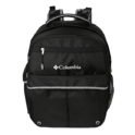 Columbia Huntsville Peak Backpack Diaper Bag, Black $50.99,free shipping