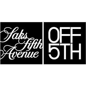 Saks Off 5th: Up to 80% Off+Extra 20% Off Sale Styles