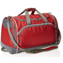 AmazonBasics Lightweight Durable Sports Duffel Gym and Overnight Travel Bag $9.05