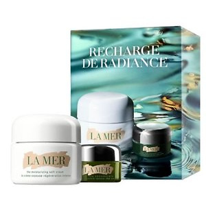 La Mer The Radiance Recharge Two-Piece Collection