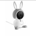Arlo Baby Monitor | Smart WIFI Baby Camera 1080P HD with 2-Way Audio, Night Vision, Air Sensors, Lullaby Player, Night Light, Works with Amazon Alexa, HomeKit (ABC1000) $138.00