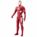 Amazon: Marvel Infinity War Titan Hero Series Iron Man with Titan Hero Power FX Port
