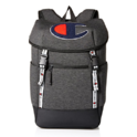 Champion Men's Champion Top Load Backpack Accessory, -dark grey, OS $51.99,free shipping