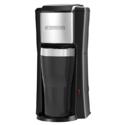 BLACK+DECKER 单杯量咖啡机 配备旅行杯 $20.59