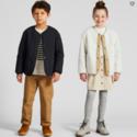 Uniqlo: Uniqlo Kids New Markdowns