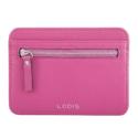 Lodis RFID Slim Leather Card Case $14.79