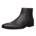 多色多码好价!Calvin Klein 卡尔文·克莱 Luciano 男靴 $38.99,免运费