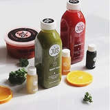 Jus By Julie 3 Day Cleanse + 12 Booster Shots