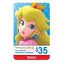 Nintendo eShop $35 电子礼卡