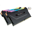 Corsair Vengeance RGB PRO 16GB (2x8GB) DDR4 3000MHz C15 LED Desktop Memory - Black $114.99,free shipping