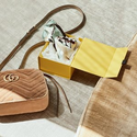Selfridges: Selfridges Gucci Purchase