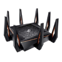 ASUS ROG Rapture GT-AX11000 AX11000 Tri-Band 10 Gigabit WiFi Router, Aiprotection Lifetime Security by Trend Micro, Aimesh Compatible for Mesh WIFI System, Next-Gen Wifi 6, $401.53,free shipping