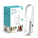 Kasa AC750 Wi-Fi Range Extender Smart Plug by TP-Link - Fast AC750 Wi-Fi Extender/Repeater with Built-In Smart Plug, No Hub Required $28.38,free shipping