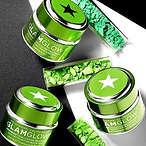 绿罐深层清洁面膜