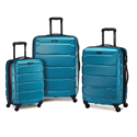 Samsonite Omni Expandable Hardside Luggage with Spinner Wheels $199.99,free shipping
