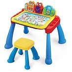 VTech 游戏学习桌