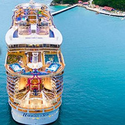 CruiseDirect: Royal Carribean international Sale Second Guest 50% Off