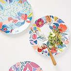 Alcea Dinner Plate
