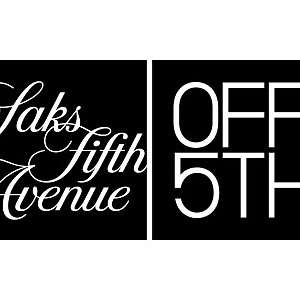 Saks Off Fifth: Extra 50% OFF Sale
