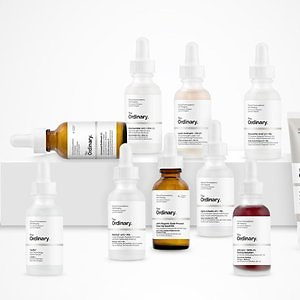 Beauty Expert (US & CA): THE ORDINARY Back In Stock